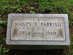 Nancy Eileen Parrish