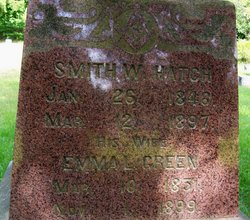 Smith W Hatch