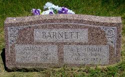 Ammel O Barnett
