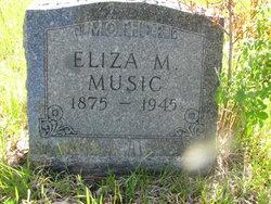 Eliza May <i>Copple</i> Music
