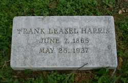 Frank L. Harris