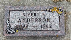 Sivert B. Anderson