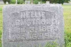 Nellie Armstrong