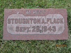 Stoughton Albert Flack
