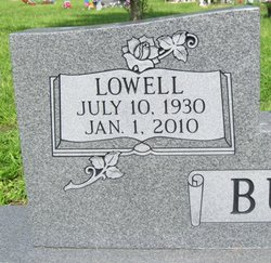Lowell Burch