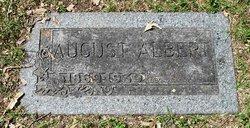August Albert