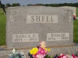 Nancy Susan Shell