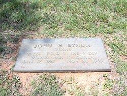 T5 John H Bynum