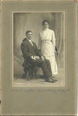 Walter Arthur Roquet
