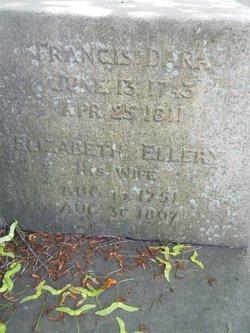 Elizabeth <i>Ellery</i> Dana