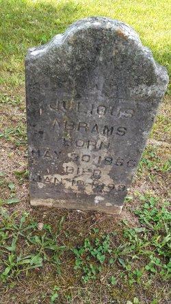 Julious Abrams