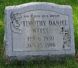 Timothy Daniel Weiss