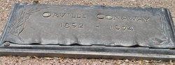 Orville Aquilla Conaway