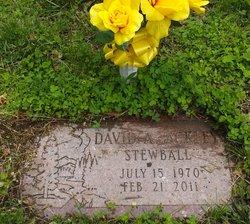 David A. Ackley
