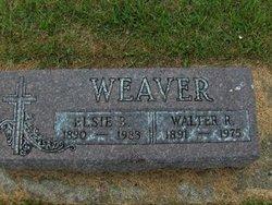 Walter Russell Weaver