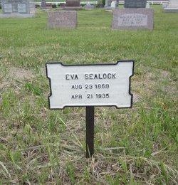 Eva <i>Limbocker</i> Sealock