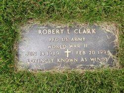 Robert L Clark