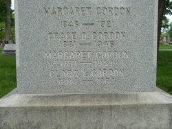 Clara L. Gordon