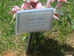 Billy C. Adkins