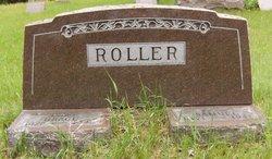 Grace <i>Schieber</i> Roller