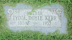 Lydia P <i>Thach</i> Kerr