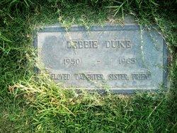 Deborah Duke