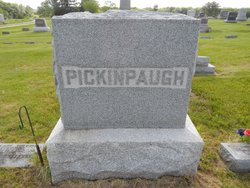 Harry Delbert Pickinpaugh