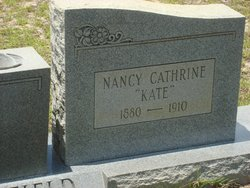 Nancy Catherine Kate Barfield