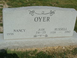 Russell S Oyer