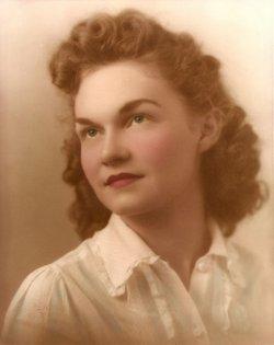Mary Mavis Midge <i>Golden</i> Carstens