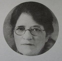 Julia <i>Hassell</i> Barbee