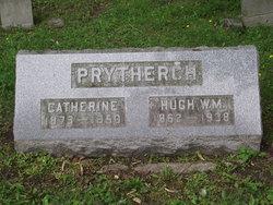 Hugh William Prytherch