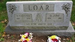 Daniel Chester Loar