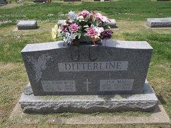 Rev John Wesley Ditterline, Sr