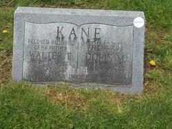 Doris M <i>Grosse</i> Kane