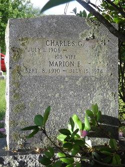 Charles George Allen