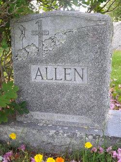 Marion E. Allen