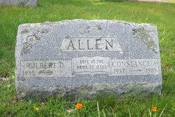 Constance A. Allen