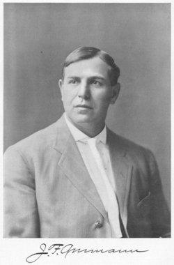 J Fred Ammann