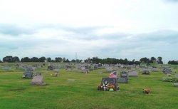 Habecker Mennonite Cemetery