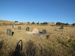 Mandela Graveyard