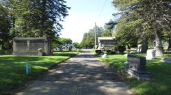 Anshe Hesed Cemetery
