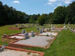 Olive Branch Baptist Church Cemetery