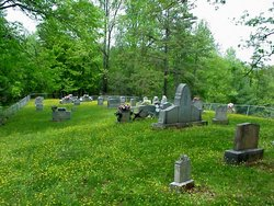 Metcalf Cemetery