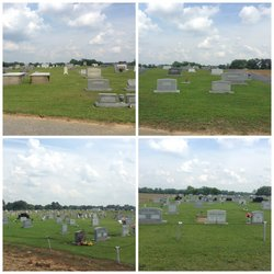 Pikeville Cemetery