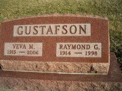 Raymond Gustafson