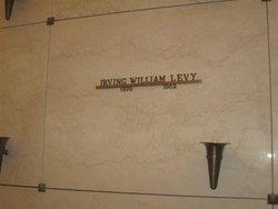 Irving William Levy