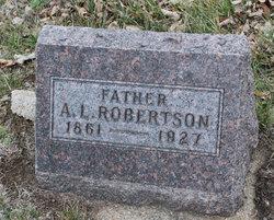 A. L. Robertson