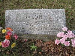 Earl Sylvester Balon