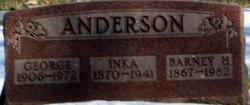Barney H. Anderson